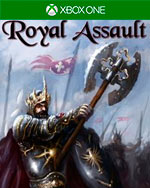 Royal Assault for Xbox One