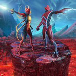 Invaders From Dimension X! for iOS