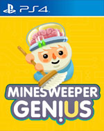 Minesweeper Genius for PlayStation 4