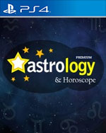 Astrology and Horoscopes Premium for PlayStation 4