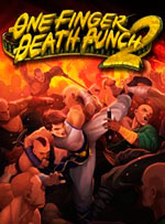 One Finger Death Punch 2 for PC