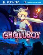 Ghoulboy: Dark Sword of Goblin