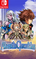 Alvastia Chronicles for Nintendo Switch