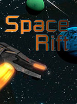 Space Rift  (Mighty Fox Studio) for PC