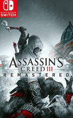 Assassin's Creed® III Remastered [ + Update ] [ + DLCs ]