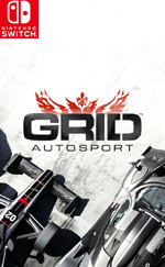 GRID Autosport for Switch Game Reviews