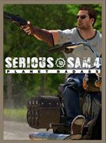 Serious Sam 4: Planet Badass for PC