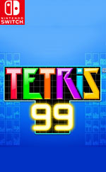 Tetris 99 for Nintendo Switch