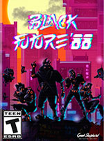 Black Future '88 for PC