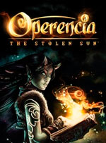 Operencia: The Stolen Sun for PC