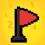Pixel Mines
