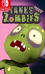 Tanks Meet Zombies