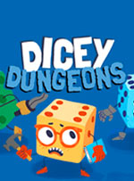 Dicey Dungeons for PC