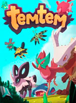 Temtem for PC