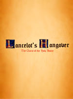 Lancelot's Hangover : The Quest for the Holy Booze for PC