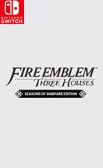 Fire Emblem: Three Houses - Seasons of Warfare Edition