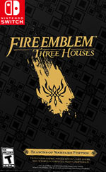 Fire Emblem: Three Houses - Seasons of Warfare Edition
