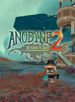 Anodyne 2: Return to Dust for PC