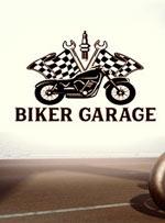 Biker Garage for PC