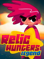 Relic Hunters Legend for PC