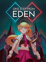 One Step From Eden for PC
