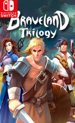 Braveland Trilogy for Nintendo Switch