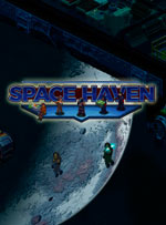 Space Haven