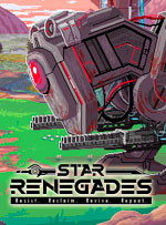 Star Renegades for PC