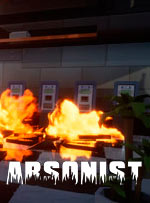 Arsonist for PC