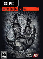 Evolve for PC