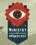 Ministry of Broadcast for PC