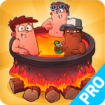Hell Clicker PRO for Android
