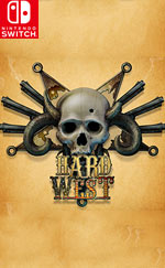 Hard West for Nintendo Switch