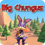 The Biggest Chungus (By Tyler Oliveira)