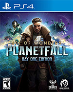 Age of Wonders: Planetfall for PlayStation 4
