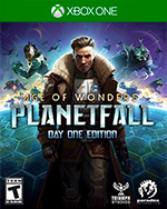 Age of Wonders: Planetfall for Xbox One