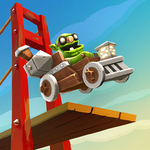 Bridge Builder Adventure for iOS