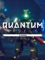 Quantum Legend - vr show