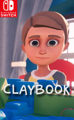 Claybook for Nintendo Switch
