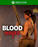 Blood Waves for Xbox One