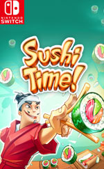 Sushi Time! for Nintendo Switch