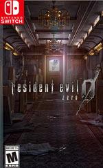 Resident Evil 0 for Nintendo Switch
