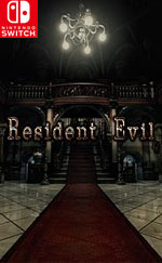 Resident Evil for Nintendo Switch