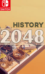 History 2048 for Nintendo Switch