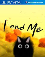 I and Me for PS Vita