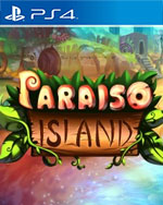 Paraiso Island for PlayStation 4