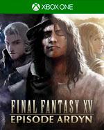 Final Fantasy XV: Episode Ardyn for Xbox One