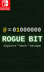 Rogue Bit for Nintendo Switch