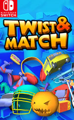 Twist & Match