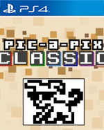 Pic-a-Pix Classic for PlayStation 4